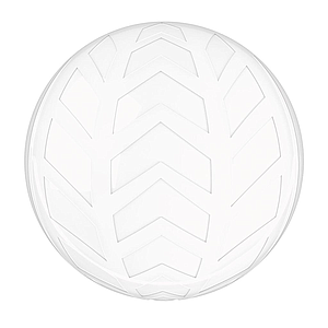 Sphero Turbo Cover - Clear