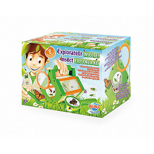 Buki Insect Explorer Kit