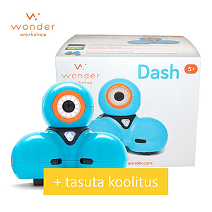 Wonder Workshop Dash Coding Robot