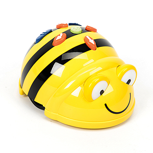 TTS Bee-Bot Programmable Floor Robot
