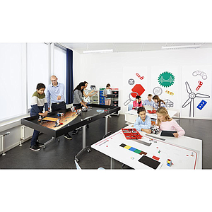 LEGO Education MakerSpace stuudio