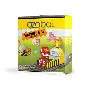 Ozobot Construction Accessory Kit for Bit