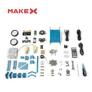 Makeblock Makex Starter Competition Package with mBot