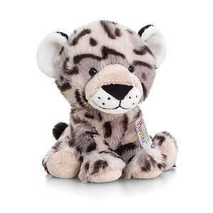 Keel Toys Pippins Lumeleopard