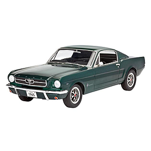 Revelli 1965 Ford Mustang 2+2 Fastback 1:24