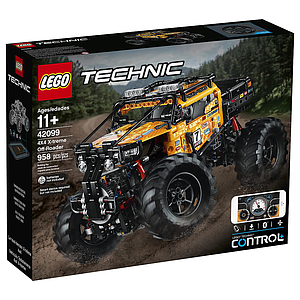 LEGO Technic 4x4 X-treme Off-Roader