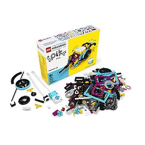 LEGO Education SPIKE Prime Expansion Set
