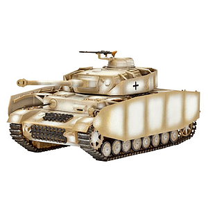 Revell PzKpfw. IV Ausf.H 1:72