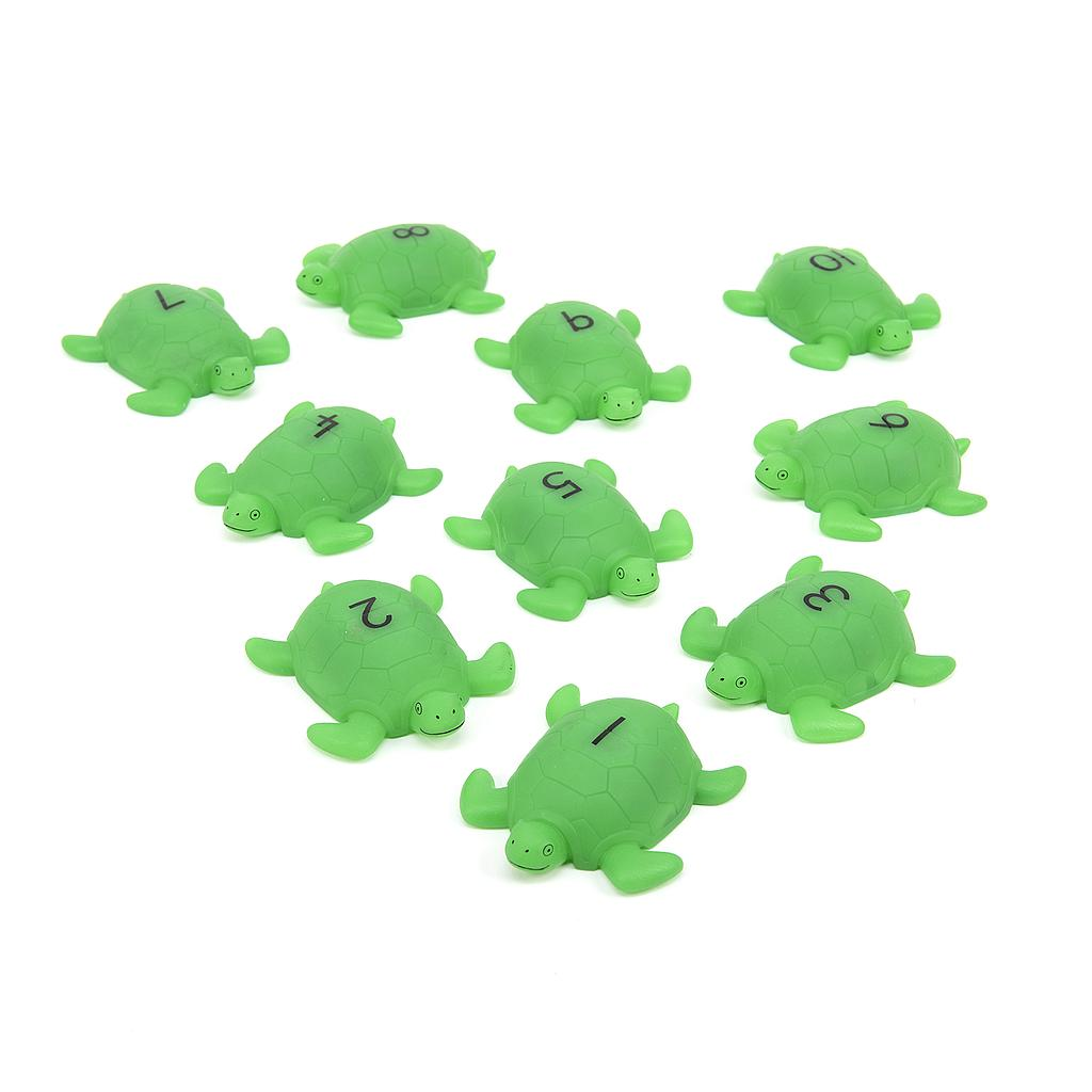 TTS Talking Turtles (Set of 10)