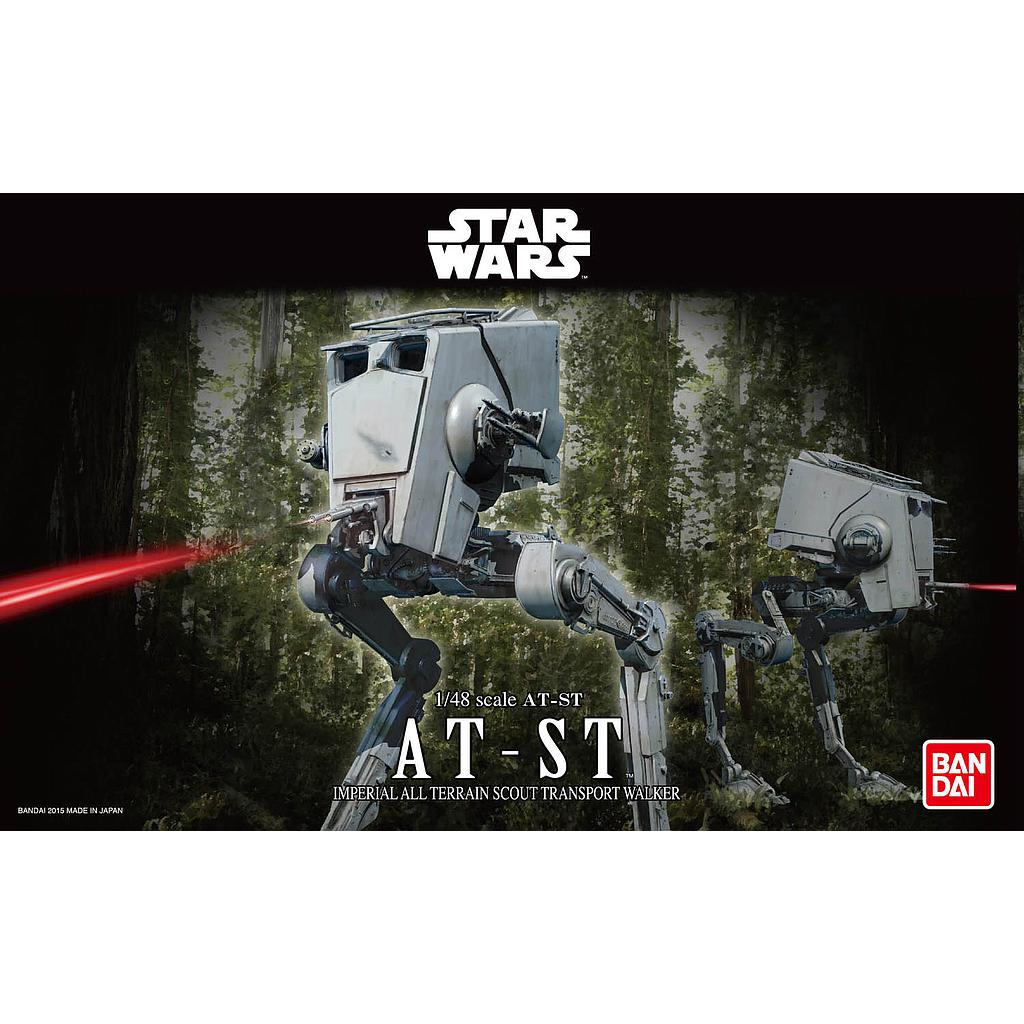 Revell  AT-ST 1:48