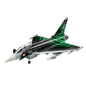 "Revell Eurofighter ""Ghost Tiger"" 1:72"