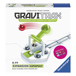 Ravensburger GraviTrax Catapult Expansion