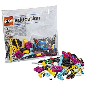 LEGO Education SPIKE Prime Replacement Pack