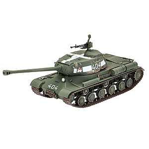 Revell Soviet Heavy Tank IS-2 1:72