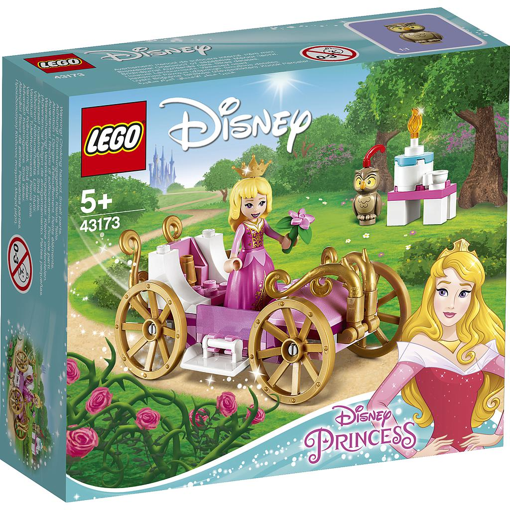 LEGO Disney Aurora's Royal Carriage