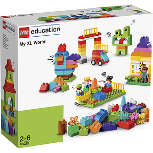 LEGO Education My XL World