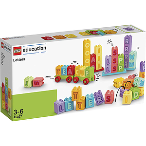 LEGO Education Letters