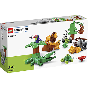 LEGO Education Animals