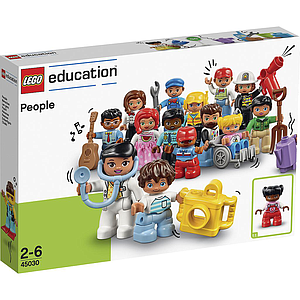 LEGO Education People