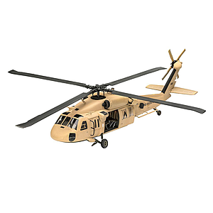 Revell UH-60 1:72