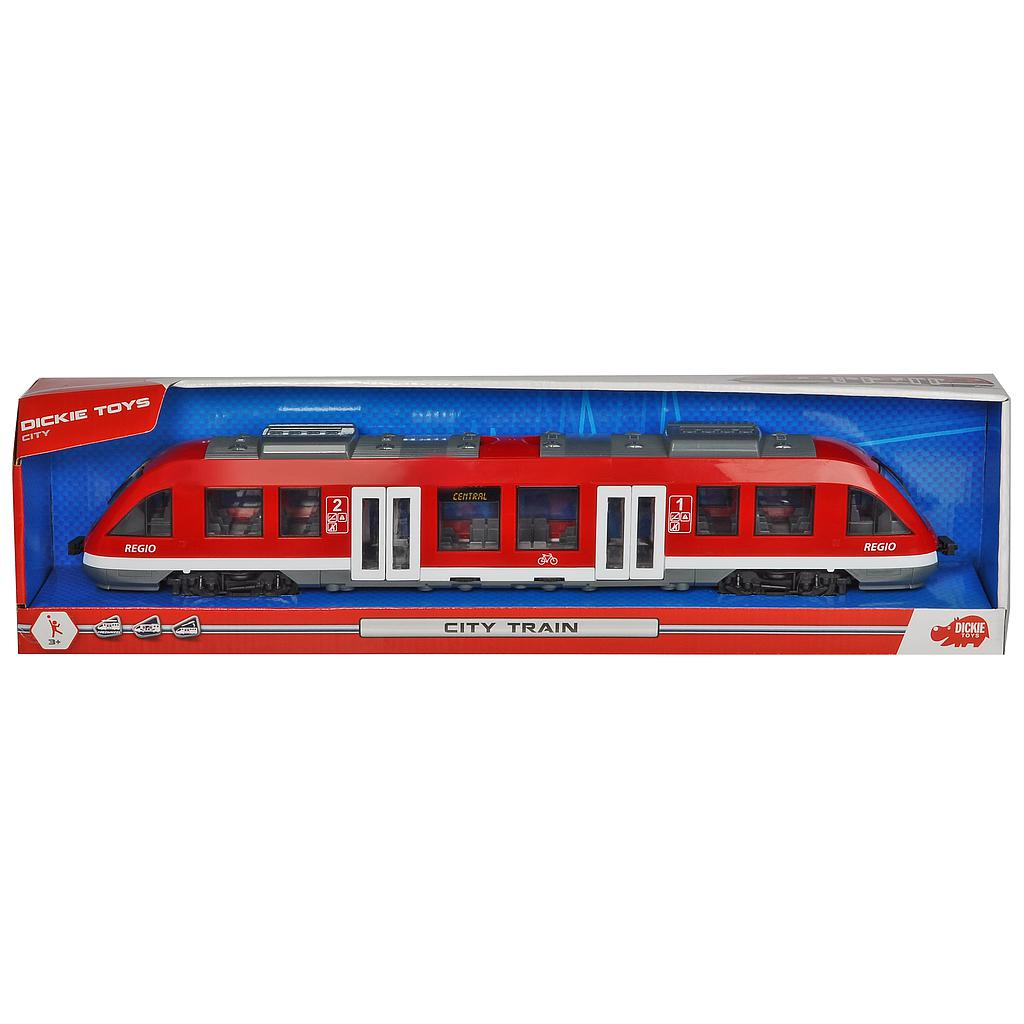 Dickie Toys City Train