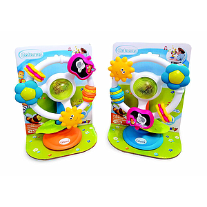 Smoby Cotoons Electronic Rattle