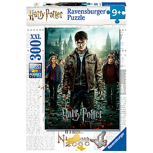Ravensburger pusle 300 tk. Harry Potter