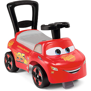 Smoby Cars3 Ride-On Car