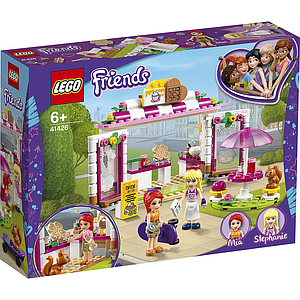 LEGO Friends Heartlake City pargikohvik
