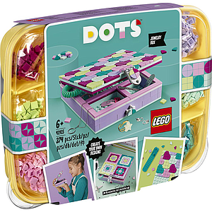 LEGO DOTs Jewelry Box