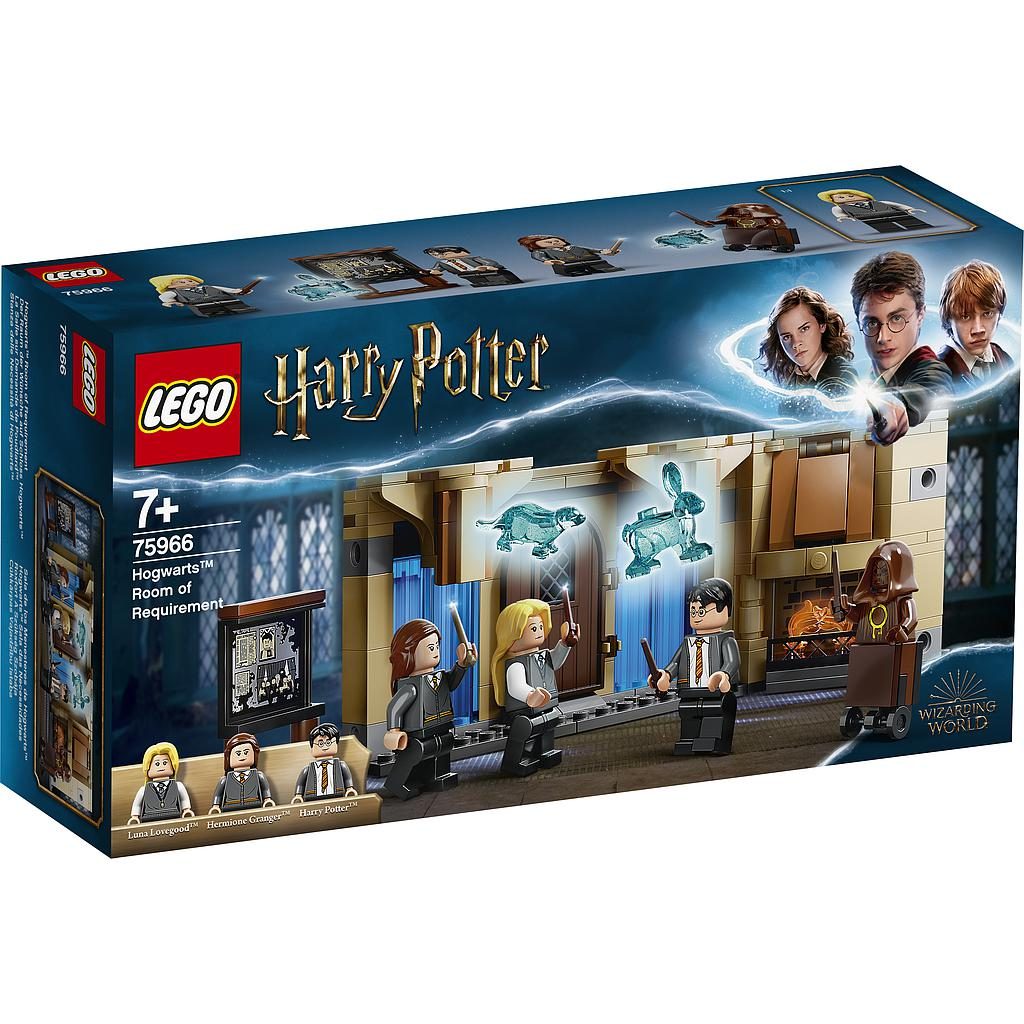 LEGO Harry Potter Hogwarts™ Room of Requirement