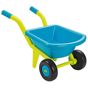 Ecoiffier Garden Cart with 2 wheels.