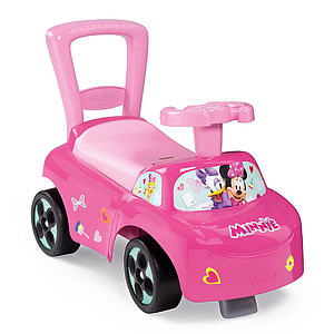 Smoby Minnie Ride-On Car