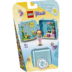 LEGO Friends Stephanie suvine mängukuubik