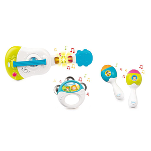 Smoby Cotoons Music Set