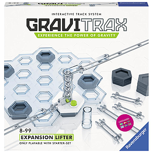 Ravensburger GraviTrax Lift Pack Expansion