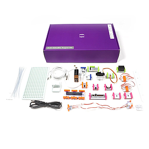 littleBits RVR Robot Topper