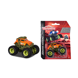 Simba monsterauto Rockerz