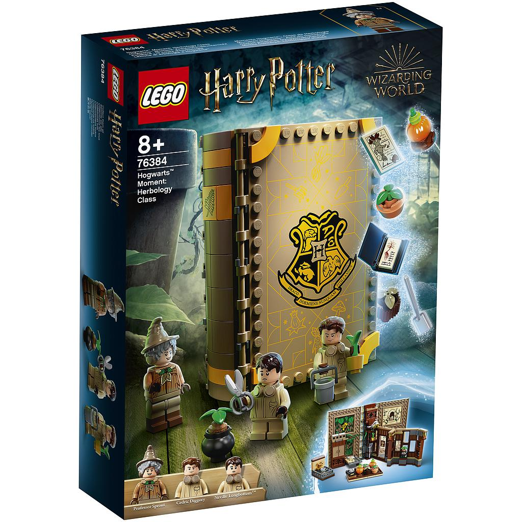 LEGO Harry Potter Hogwarts™ Moment: Herbology Class