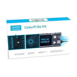 Makeblock CyberPi Go Kit