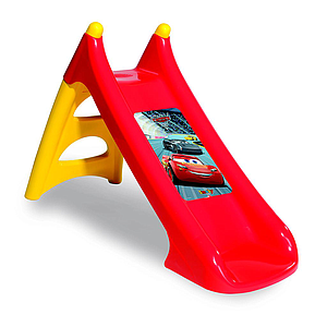 Smoby XS Slide Cars 90cm
