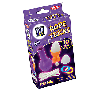 Tactic Trix Mix Rope Tricks