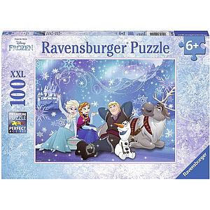 Ravensburger Puzzle 100 pc Frozen