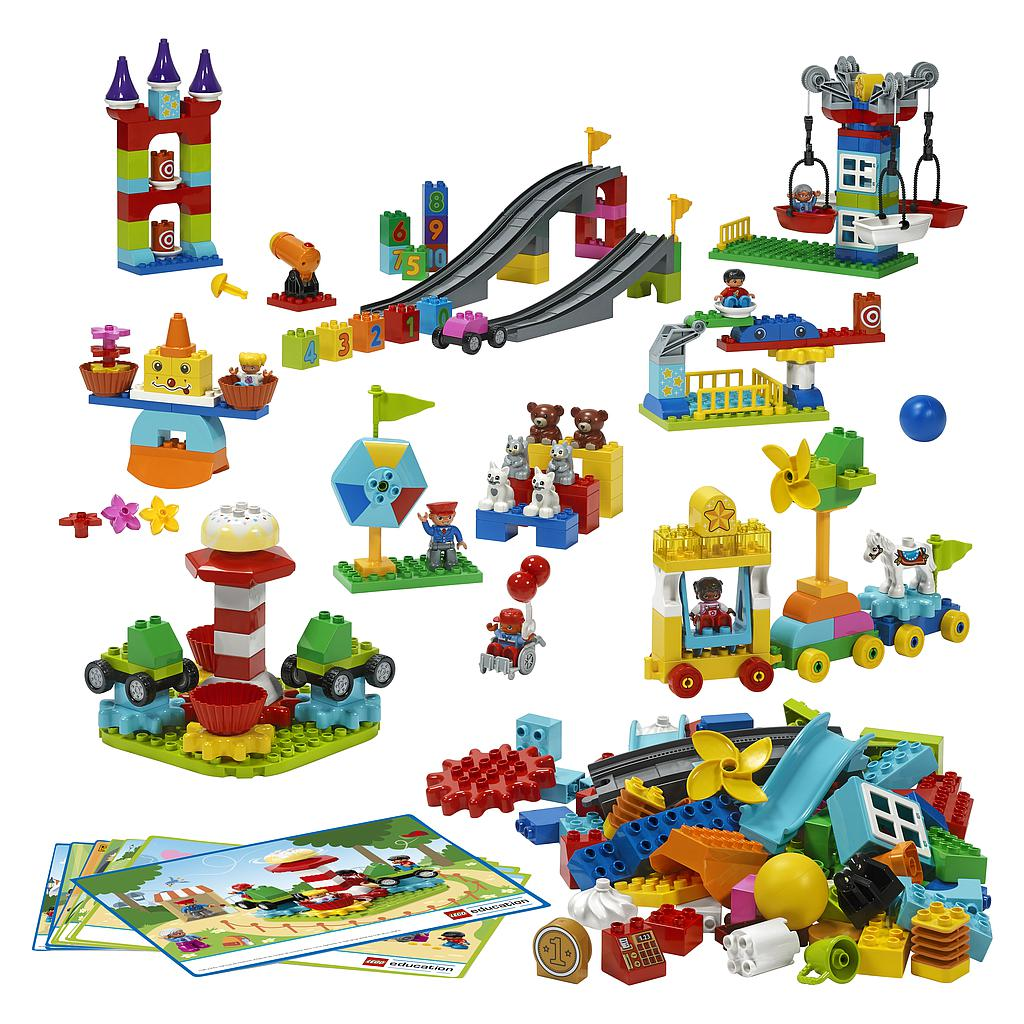 LEGO Education STEAM Park | Insplay - Home of Educational Toys