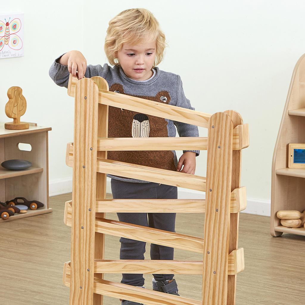 TTS Wooden Tower Slope
