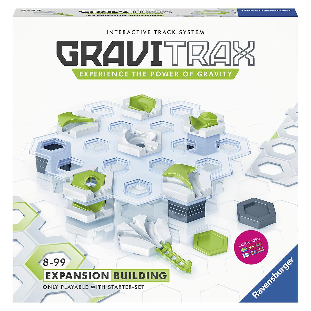 Ravensburger GraviTrax Building Expansion