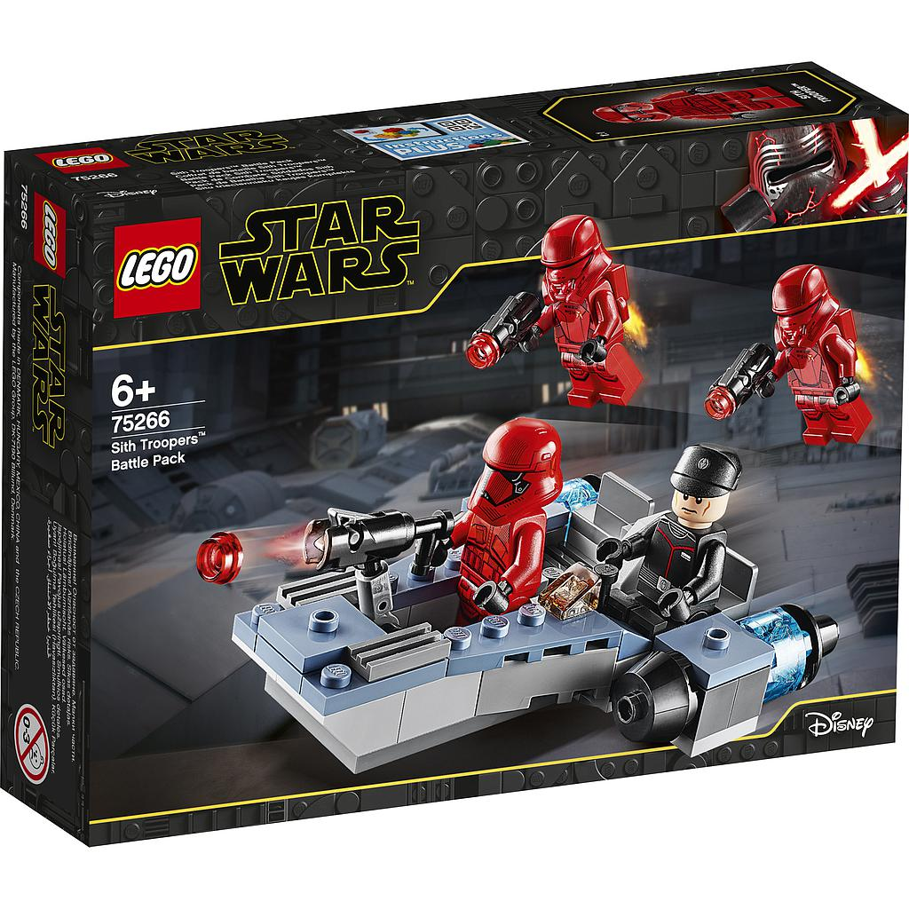 LEGO Star Wars Sith Troopers™ Battle Pack