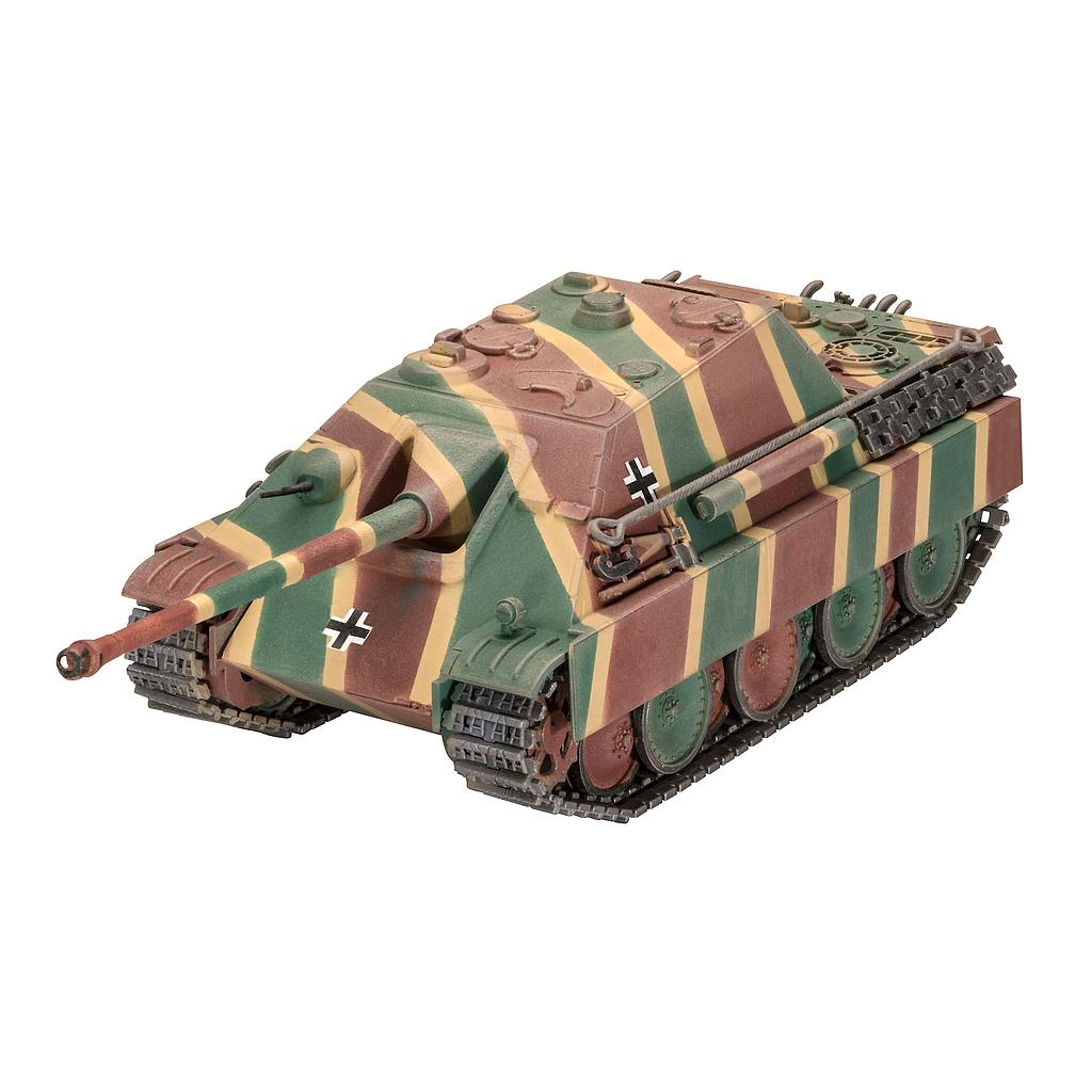 Revell Jagdpanther Sd.Kfz.173 1:72