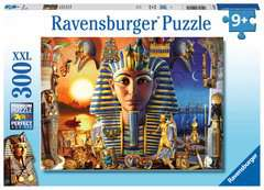 Puzzle 300 pc Old Egypt